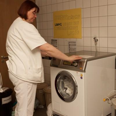 Zu waschen gibt es immer was    IMG_0252- Mi2